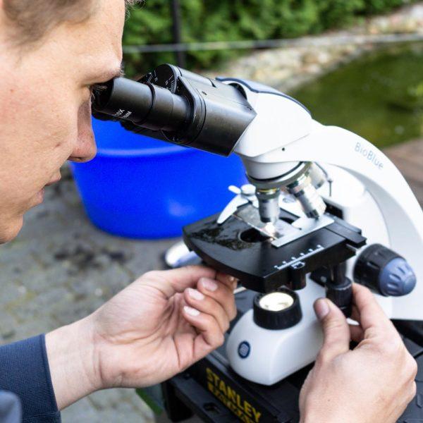 Wasseranalysen